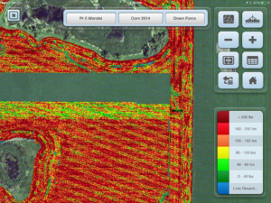 Compaction-Planting-DownforceMap